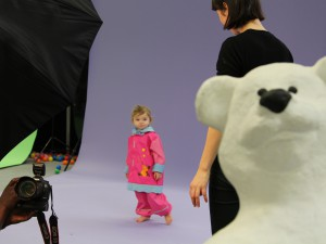 Kids selected – das Making of