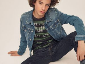 Pepe Jeans London: The Curator